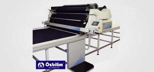 Automatic Fabric Spreading Machine (Denim)