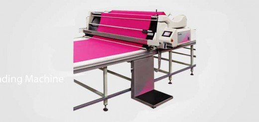 Ozbilim Automatic Fabric Spreading Machine (Knit)